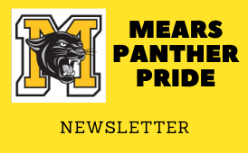 Panther Pride Newsletter