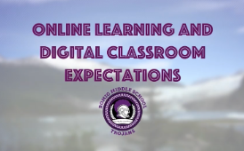 Romig's Online Learning Expectations