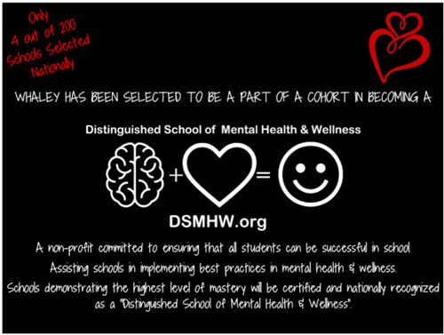 Distinguished School of Mental Health and Wellness