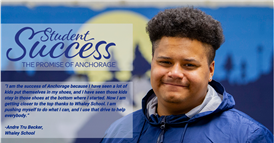 Student Success The Promise of Anchorage
